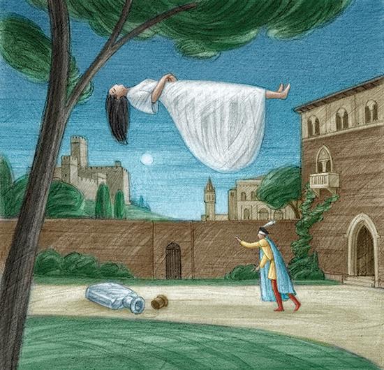 Bellini – I Capuleti e i Montecchi