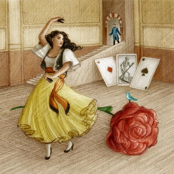 Bizet – Carmen