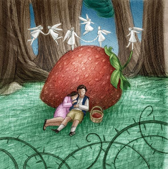 Humperdinck – Hänsel und Gretel