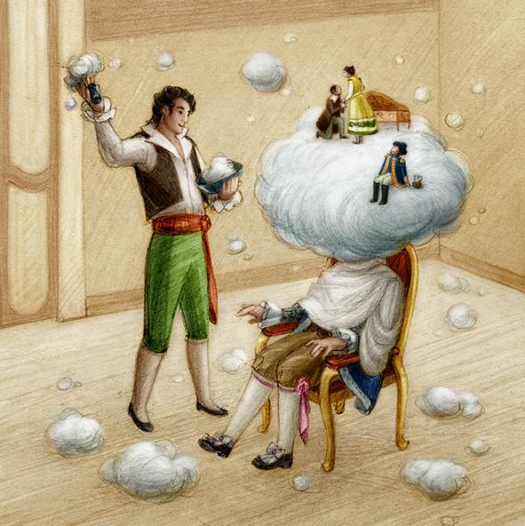 Rossini – il barbiere di Siviglia
