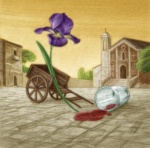 Mascagni – Cavalleria rusticana
