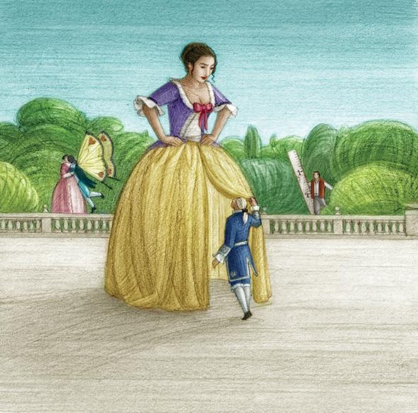Mozart – Le nozze di Figaro