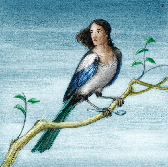 Rossini – La gazza ladra